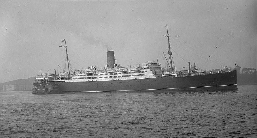 HMS Carintia