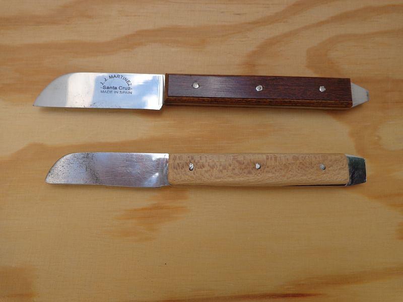 Foro armas blancas cuchillos navajas y m s cuchillos - Navaja de injertar ...