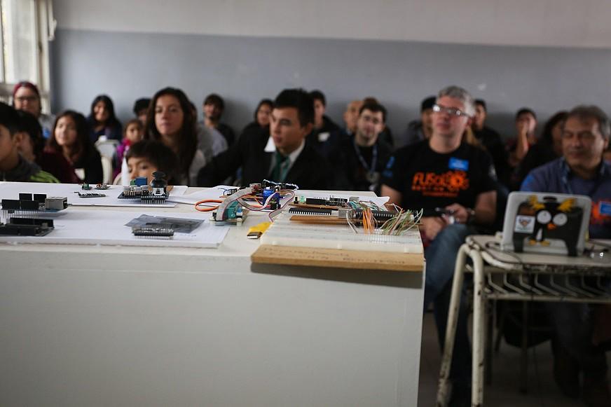 TodoDeTodo - FLISOL (Festival Latinoamericano de Instalación de ... f2325495c9426
