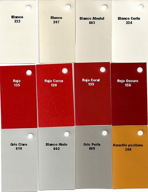 es la pasion por los colores de mi club: