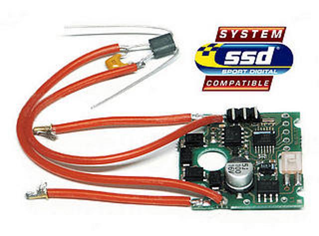Los chips slot sport digital - Scalextric sport digital console ...