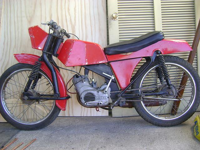 foros motocicletas: