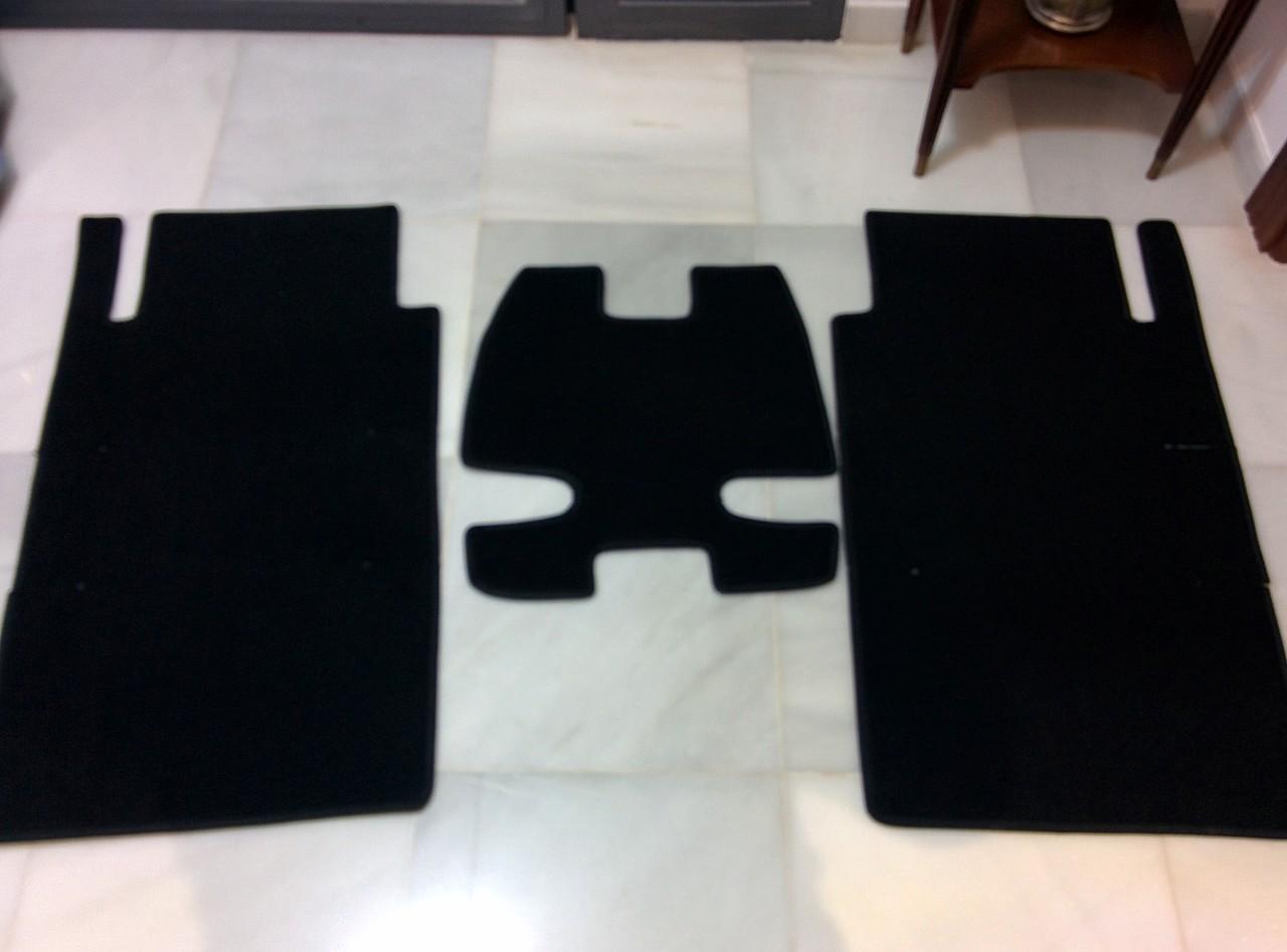 Foro del seat 850 alfombras moqueta para suelo especial - Como poner moqueta ...
