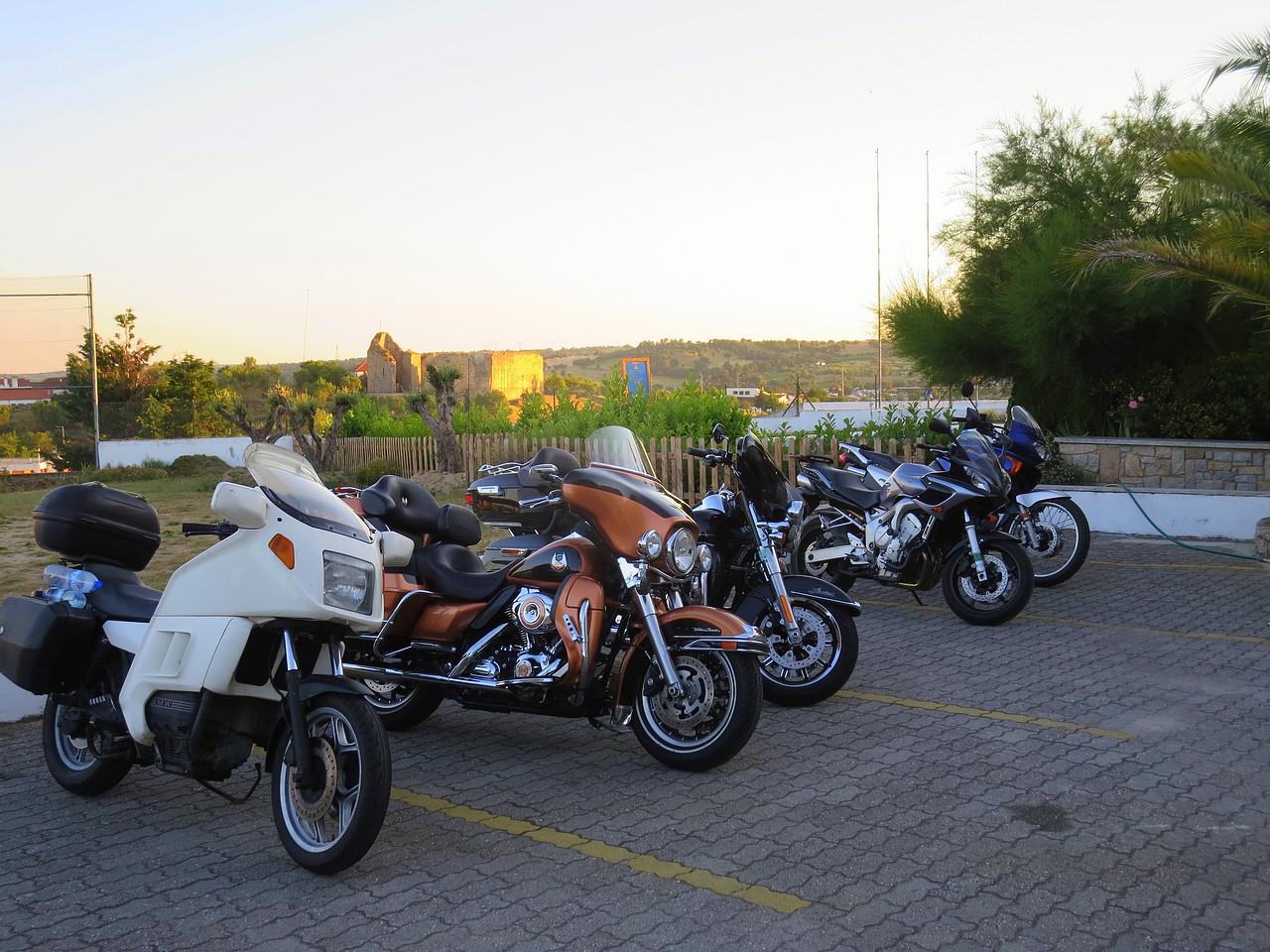 Dois noites em Miranda do Douro 285804D9E22F5777A60B3057779574