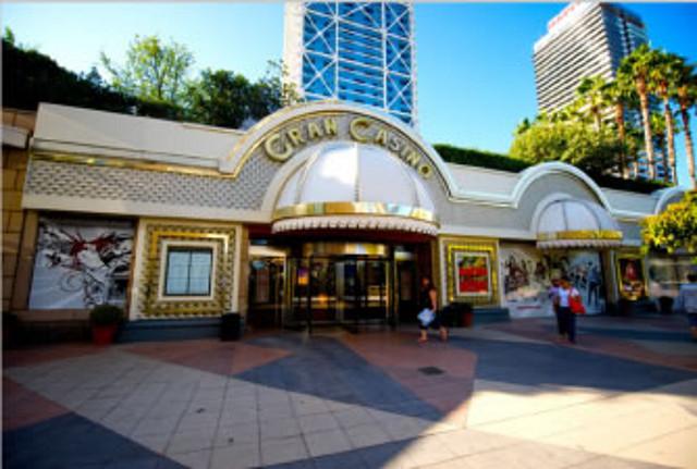 Casino barcelona poker room gambling help ohio