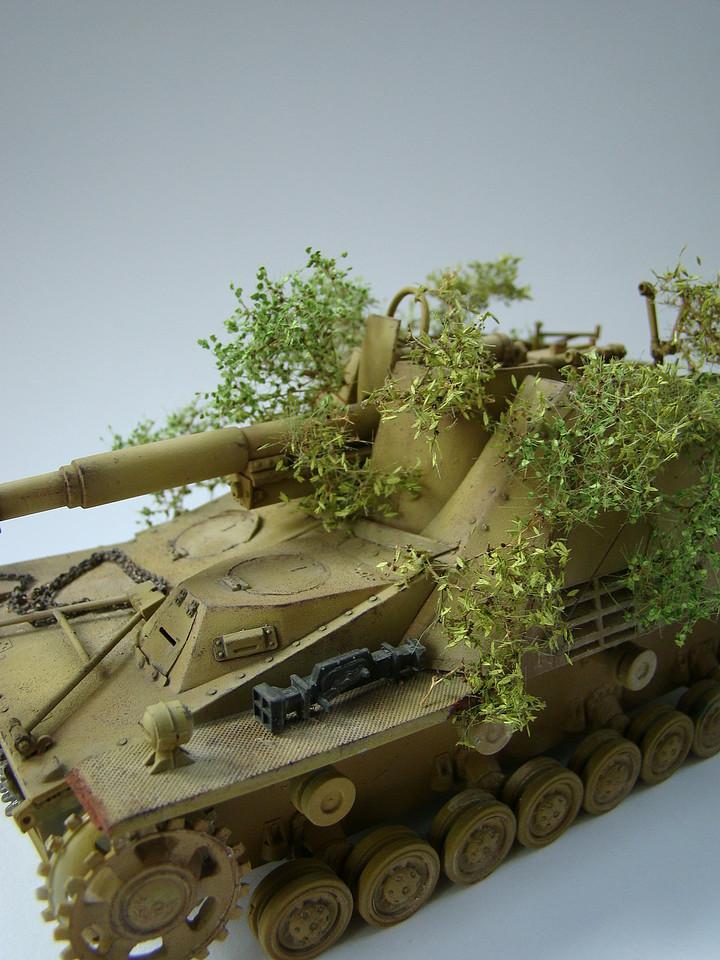 """Sd.Kfz.164 """"Nashorn"""" Dragon 1/35 2E5404F0EA17537DA0A21C537D9F63"""