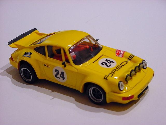 Pasionslot porsches 911 sc rs de scalextric decoraci n y s b de coches - Decoracion scalextric ...