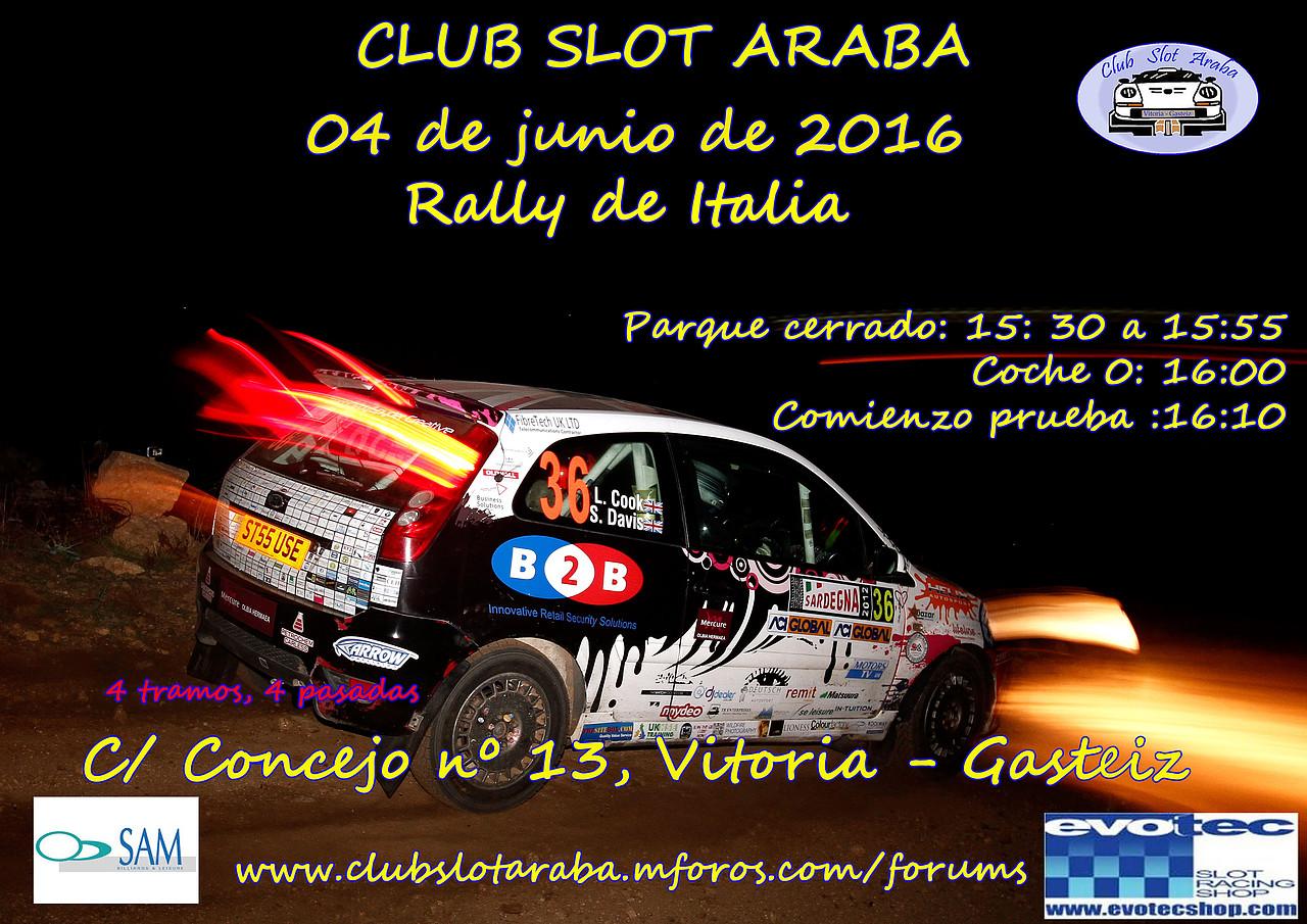 Club slot araba
