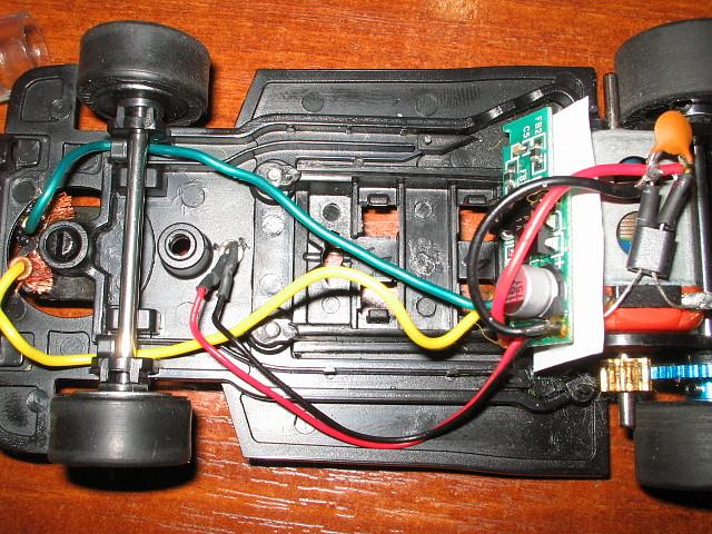 Alfa romeo tipo 33 3 de slot it para ssd slot sport digital - Scalextric sport digital console ...
