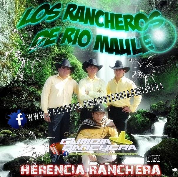Los Rancheros De Rio Maule