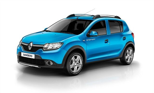 dacia catalunya club renault stepway 2016 dacia sandero stepway. Black Bedroom Furniture Sets. Home Design Ideas