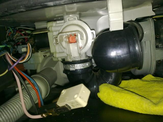 Reparaci n de electrodom sticos t cnicos lavavajillas for Lavavajillas fagor innovation error f6