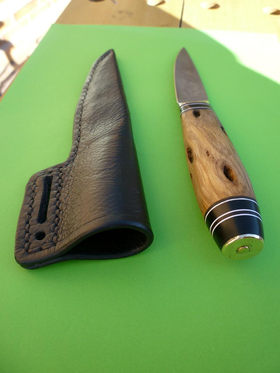 Cuchillo de puntilla de Ikea. 2E6036B038295FC23B232D5FC23ADF