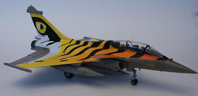 revell 1 48 104g tiger meet 2008