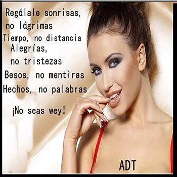 Imágenes Adt Fraces De Mujeres Cabronasimágenes Fraces De