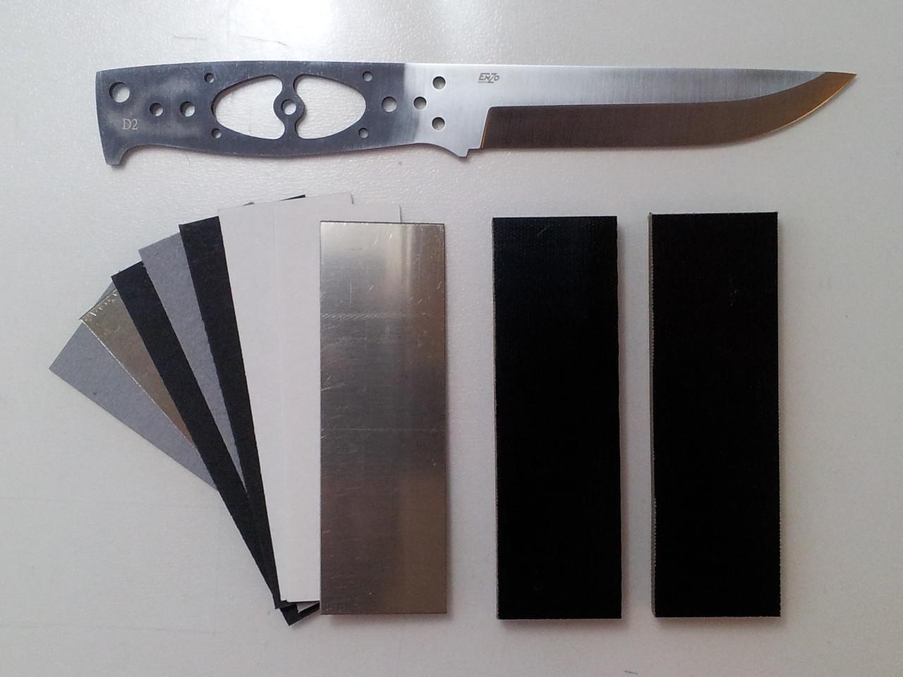 Cuchillos y navajas un lugar de reuni n enzo camper for Brisa cuchillos