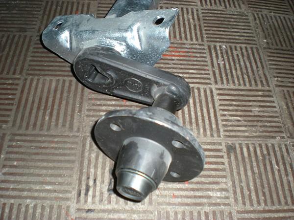 Homemade motorcycle trailer 23539F2BC541535FEE5D3B535FE518
