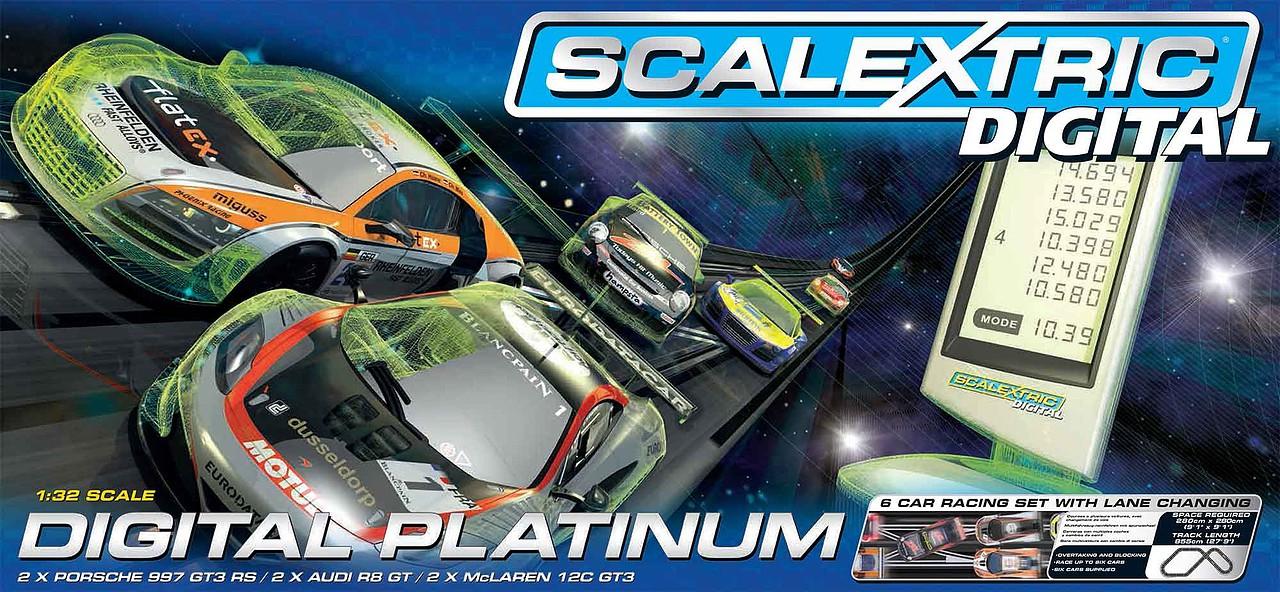 Los reyes magos slot sport digital - Scalextric sport digital console ...