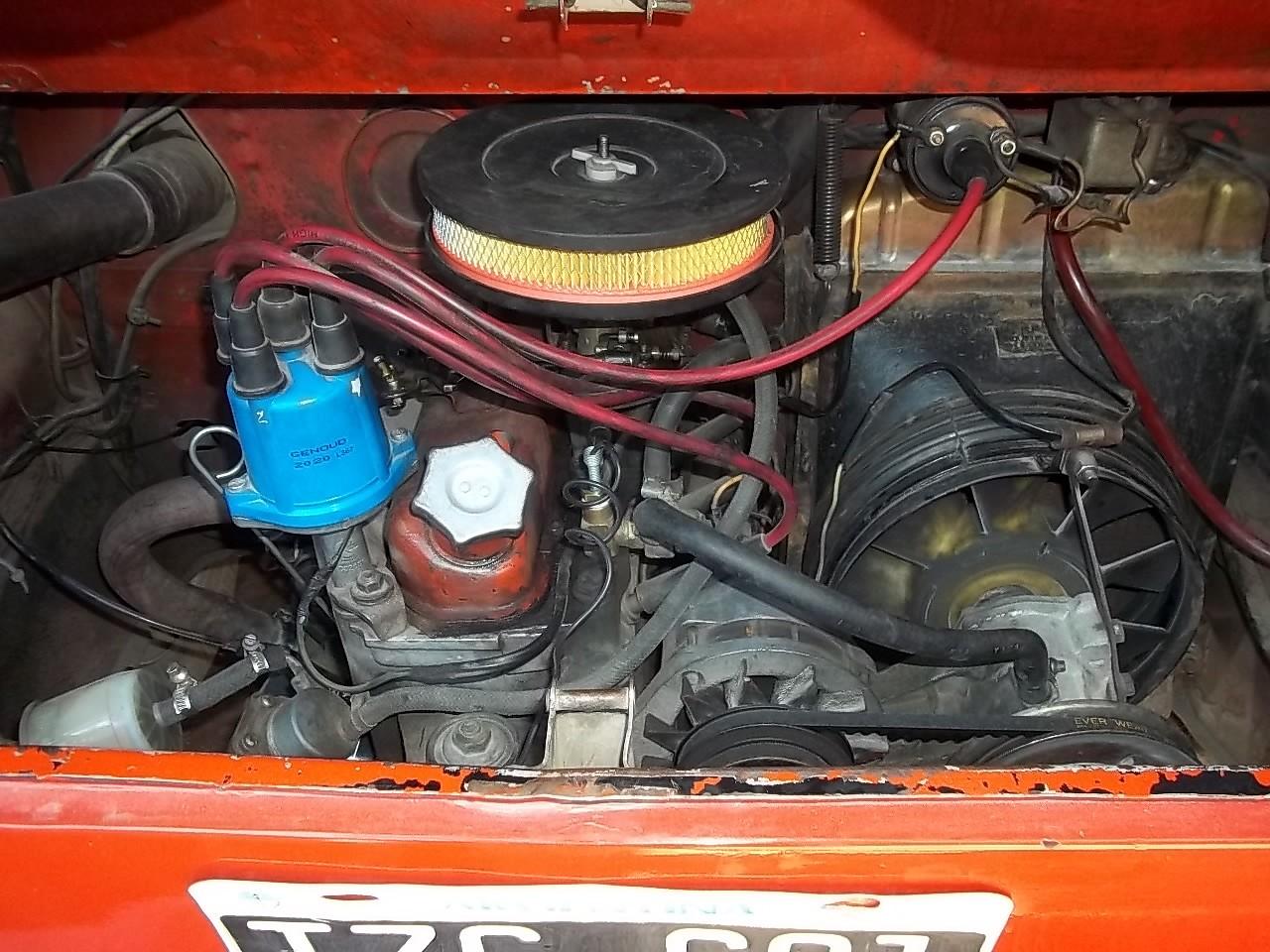Fiat 133 Club - presento a naranjito - MOSTRA TU FIAT 133 49906d31470c1