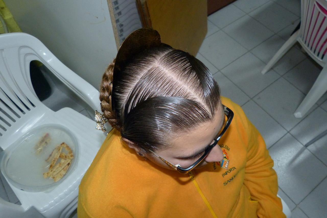 fòrum faller independent - peinados de valenciana vi - abans mortes
