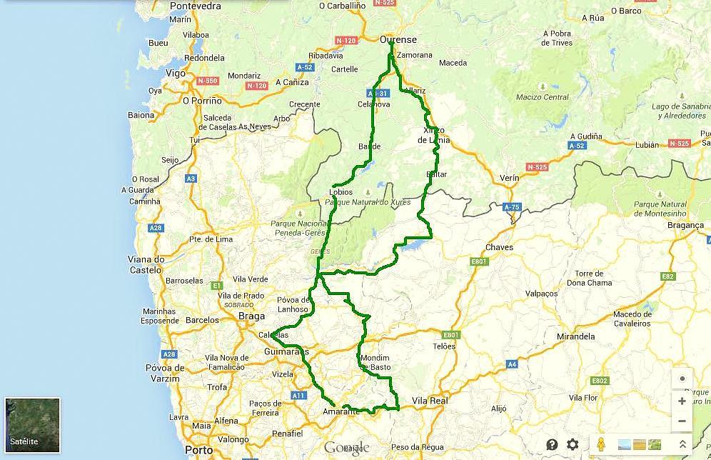 Portugal Norte 1F55E642072B55590895305558FD99