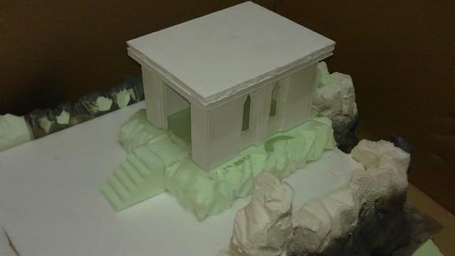 The Mausoleum of Heroes 1F4E4DBC5D1B4DDCA44C234DDCA361