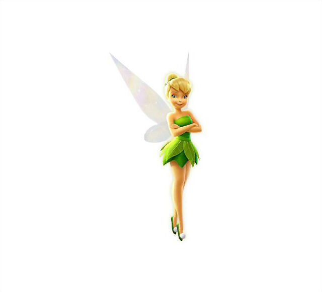 Tinker Bell Invitation is perfect invitation example