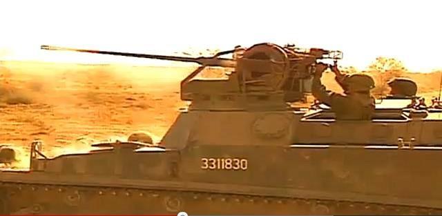 Vehiculo AMX VCI (AMX-13) - Página 2 1D4EC39641224EB32AC81D4EB327FC