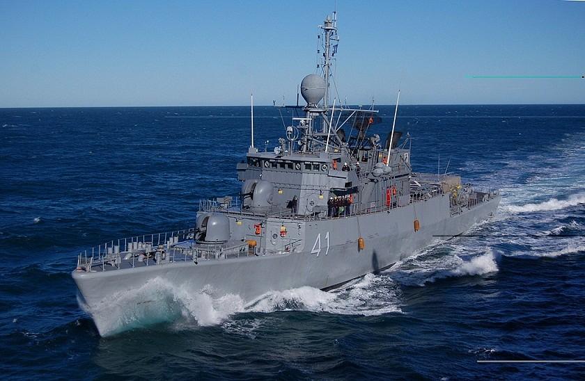 Corbetas Meko 140, una línea posible para la construccion naval militar 2B50E207C634505D3D822F505D3D62