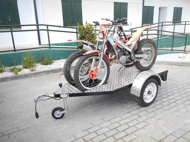 Homemade motorcycle trailer 22539F2BA93D535FEE353A535FE4FC