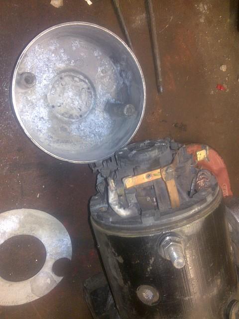 Suzuki 88 donde reparar winch warm 9000 suzuki lj sj for Donde reparar mi roomba