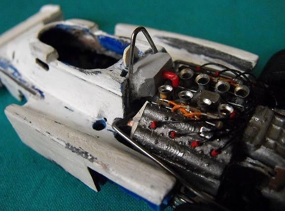 Motor Simulado, DFV, Slot,