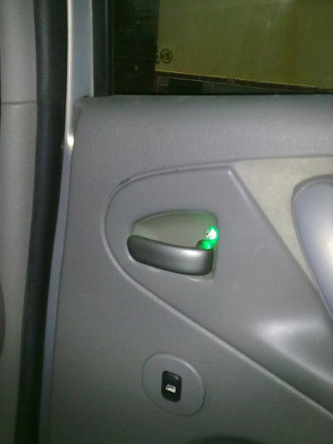 Foros citro n os mandos fotos de las luces puesta em las for Puerta xsara picasso