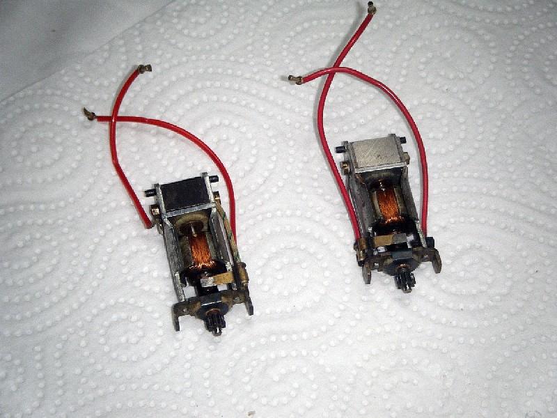 Pasionslot restauraci n pareja mercedes wankel c111 exin for Chaparral motors el paso tx