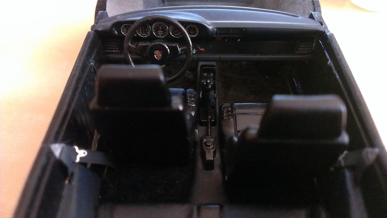 Porsche 911 Turbo´88  Tamiya 1/24 3A5365DA192C53480FD82853480FB0