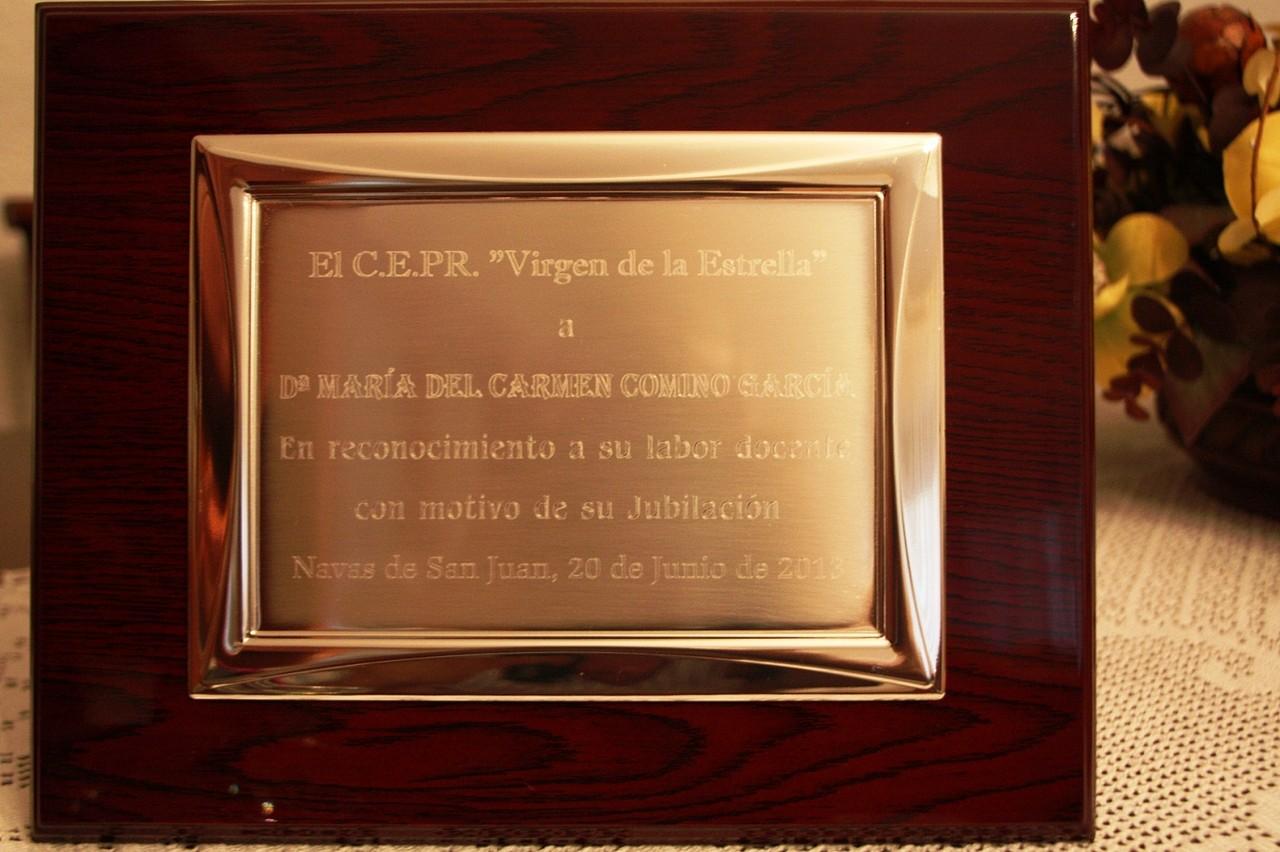 Navas de San Juan - ¡HA MERECIDO LA PENA! (II). FIN DEL CURSO ESCOLAR