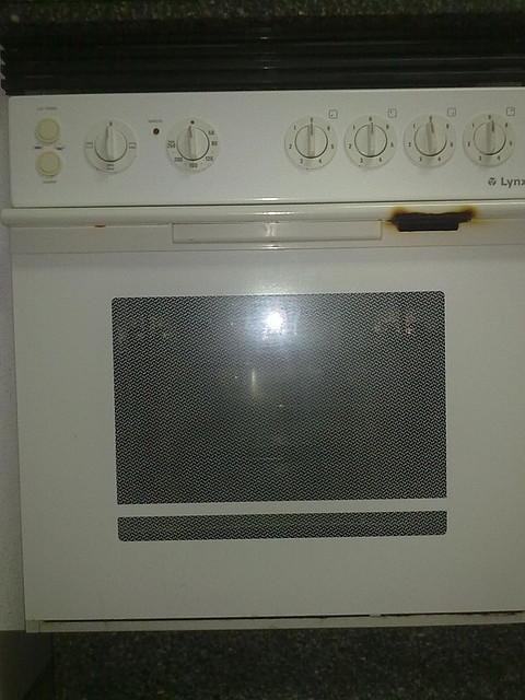 Productos para el hogar por marca hornos electricos lynx for Recambios muebles cocina