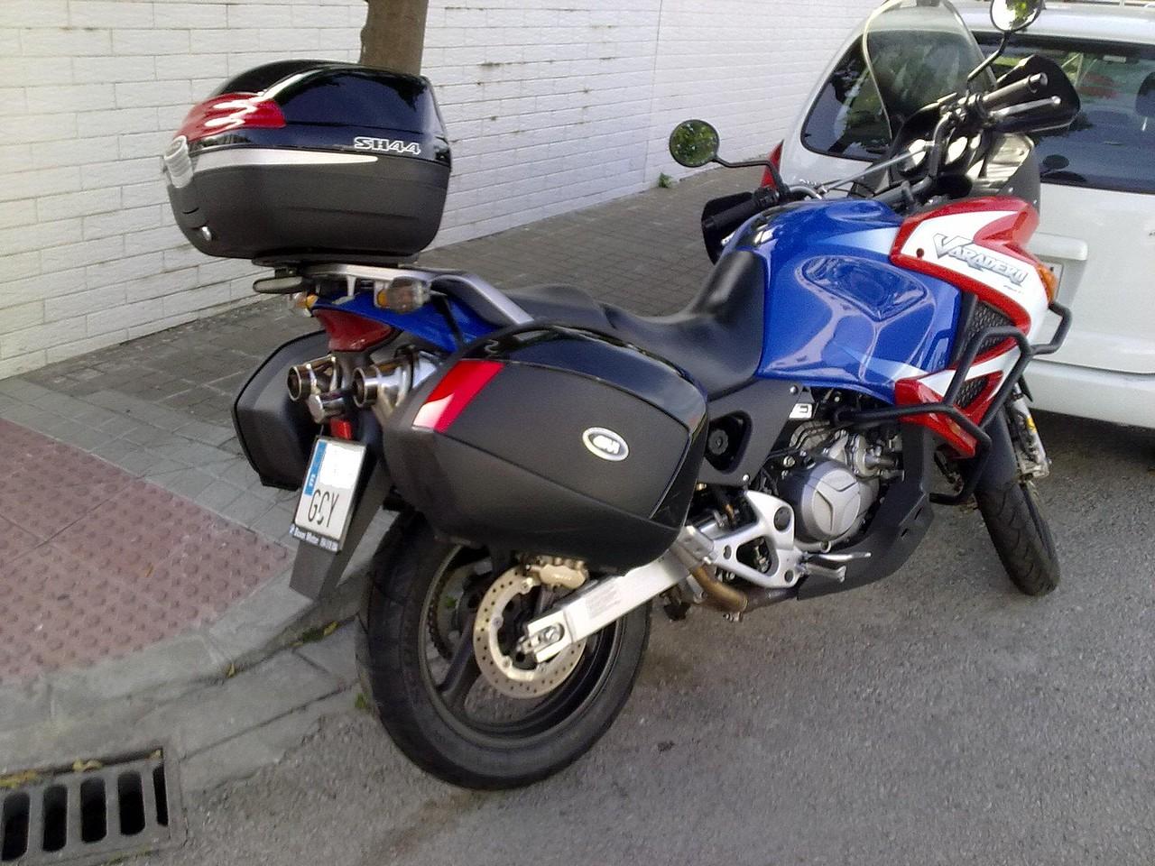 Presento mi nueva moto 2B4FF685DD294FAE9BEF2B4FAE99B1