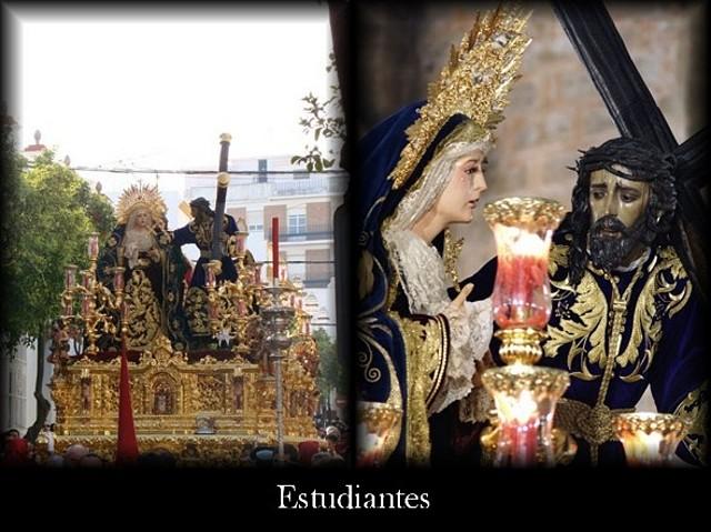 hermandades san fernando: