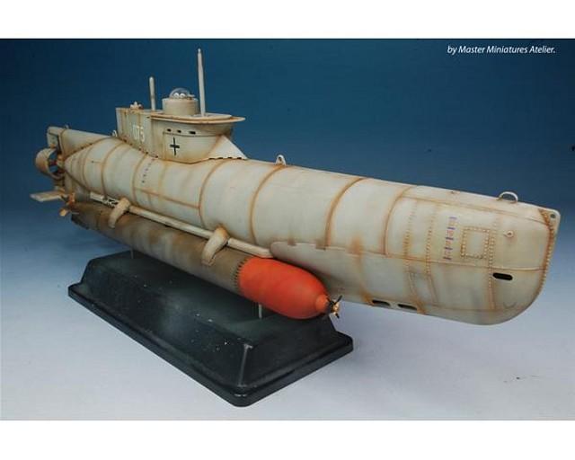зеехунд лодка подводная лодка