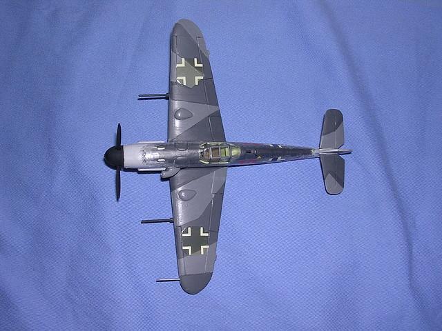 Yoryi (puntocom) - Modelismo y Maquetas - Messerschmitt Bf