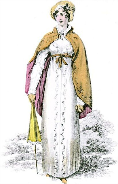 Fashion Trends During The French Revolution