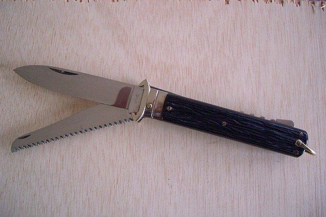 Foro armas blancas cuchillos navajas y m s extractora con buenas medidas navajas - Navajas buenas ...