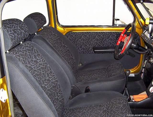 """""""Fiat 600 Bi-Turbo"""""""