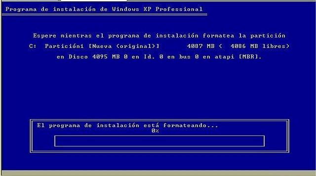 Aprende a Formatear 12ac54bd