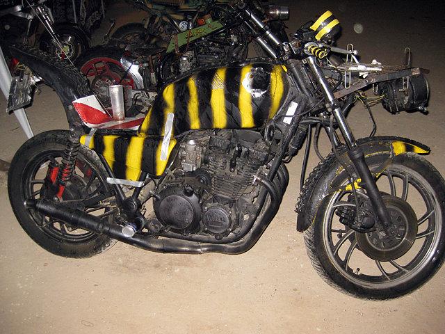 Yamaha XJ650 1ce4d35c