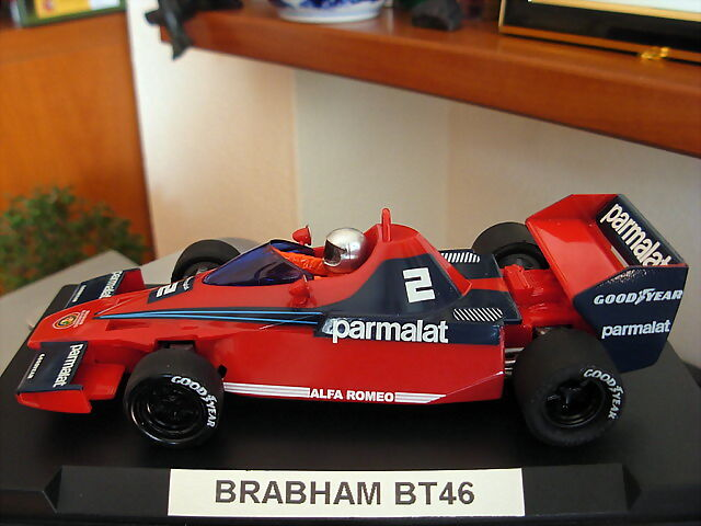 Nonno Slot Brabham Bt55 Autos Post