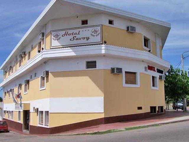 Hotel savoy la rioja argentina hoteles riojanos for Hoteles en la rioja