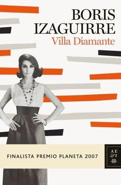 Cubierta de Villa Diamante