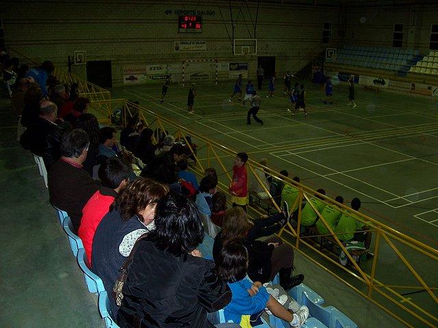 Imaxe do partido de ida en Salceda perante Ponteareas.